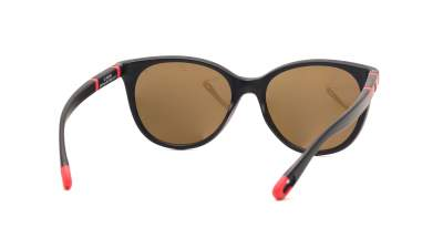 Vuarnet Cat eye Kids Noir Mat VL1706 0001 2244 50-15