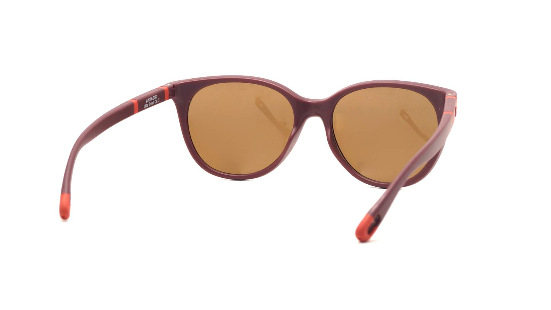 31485ff8e2d Sunglasses vuarnet cat eye kids purple matte junior jpg 1920x1080 Vuarnet  cat eyes