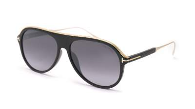Tom Ford Nicholai-02 Black FT0624S 01C 57-14 261,90 €