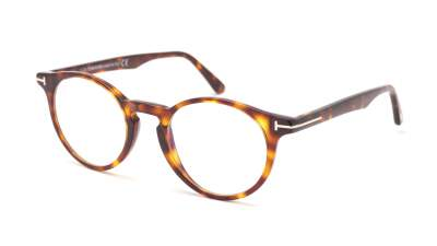 Tom Ford FT5557 052 48-21 Écaille