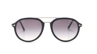Tom Ford Rupert Noir FT0674S 01B 53-19