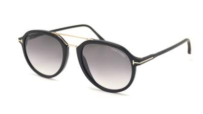 bbfd2afaa8c Tom Ford Rupert Black FT0674S 01B 53-19 235