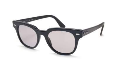 73ebe423466 Sunglasses Ray-Ban Meteor Black RB2168 901 P2 50-20 Medium Polarized