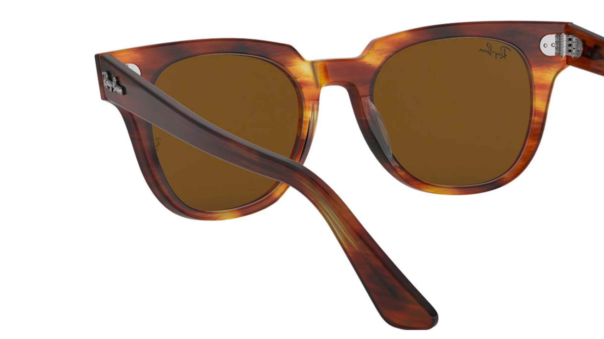 ce31f1beb8 Sunglasses Ray-Ban Meteor Tortoise B15 RB2168 954 33 50-20 Medium