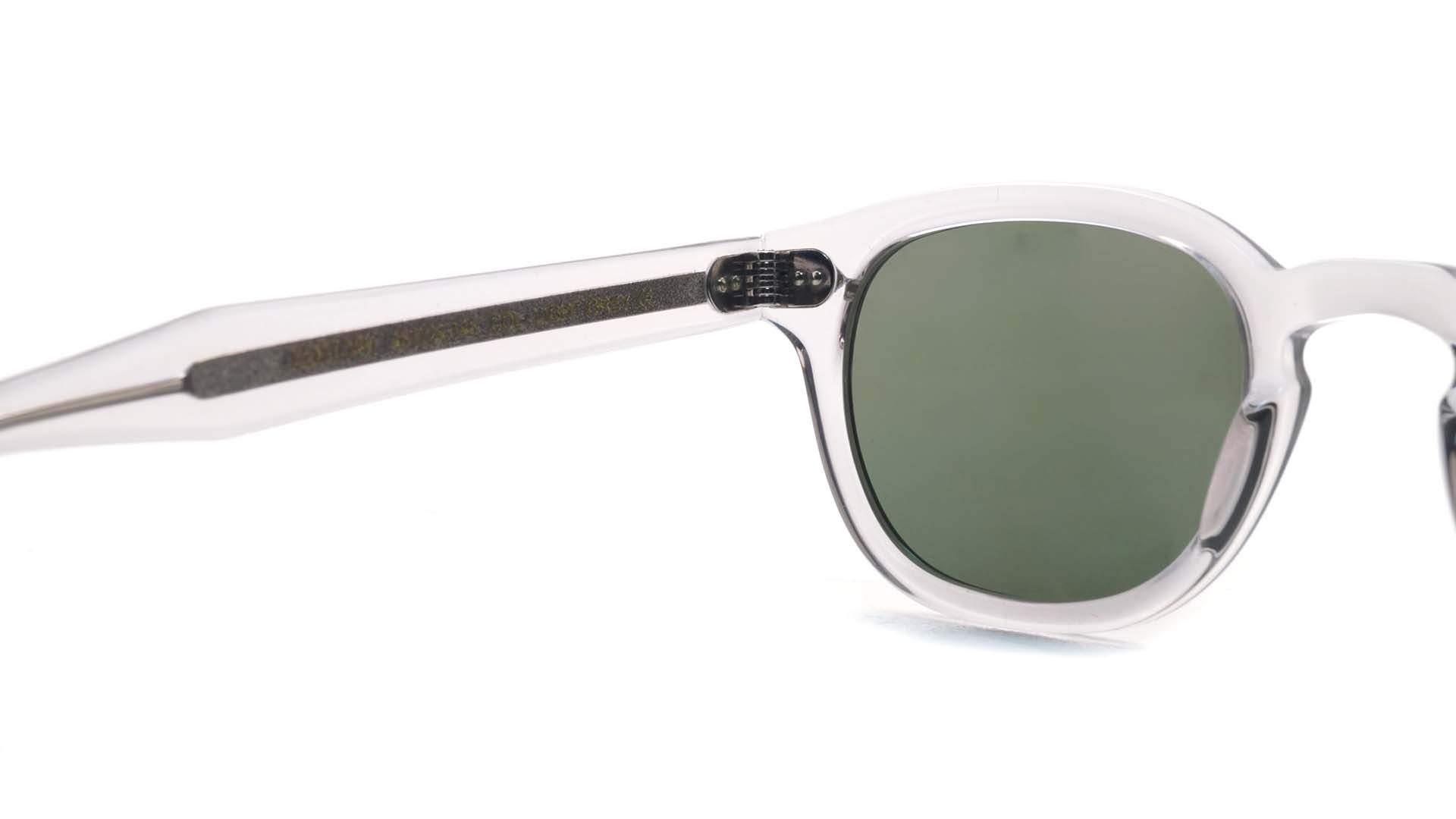 a2117ad568 Sunglasses Moscot Lemtosh Clear LEM 1202-46-AC-SUN-02 46-24 Large