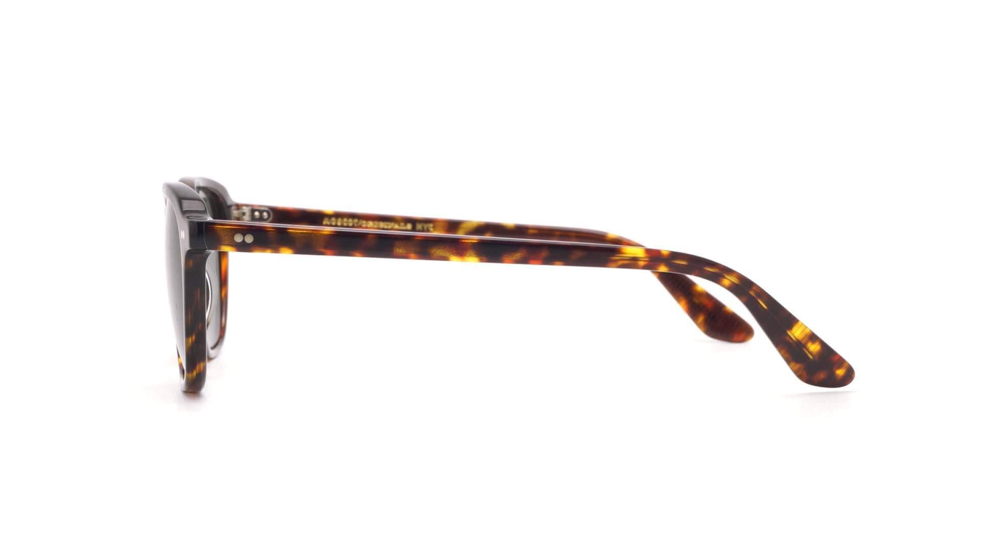 84152e30804 Sunglasses Moscot Billik Tortoise G15 BIL 2002-50-AC-SUN-02 50-23 Medium
