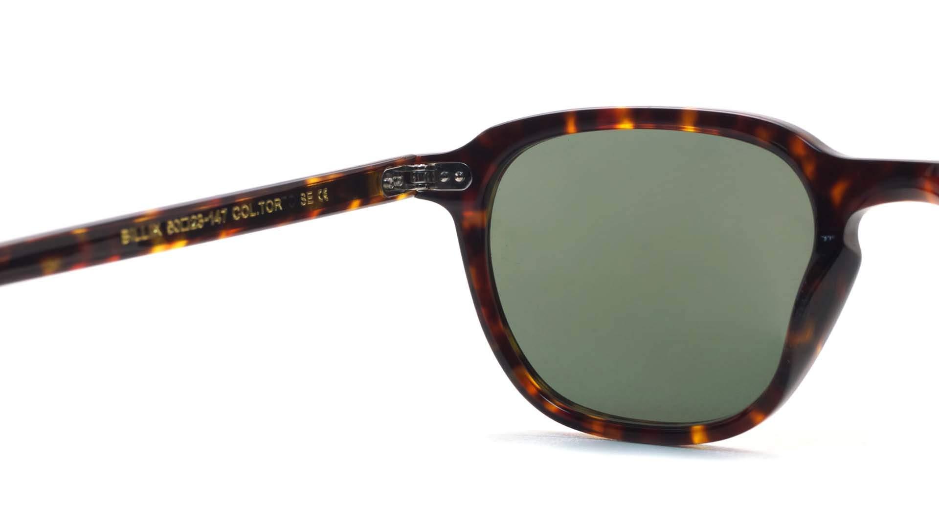 533c2fc2f Sunglasses Moscot Billik Tortoise G15 BIL 2002-50-AC-SUN-02 50-23 Medium