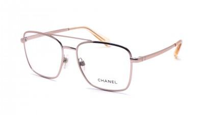 Chanel CH2183 C475 53-17 Rose