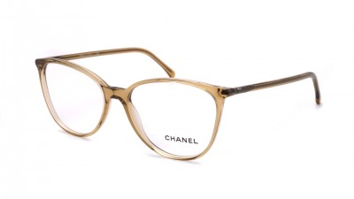 Chanel CH3373 C1090 54-16 Brown 189,95 €