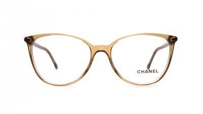 Chanel CH3373 C1090 54-16 Brun