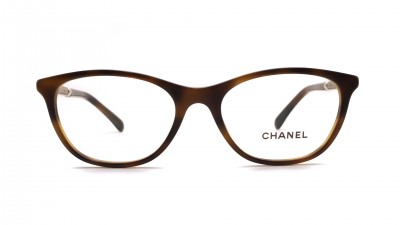 Chanel CH3377H C1640 51-17 Écaille