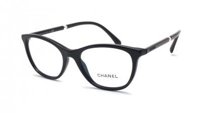 d3a09e8d85b Chanel CH3377H C501 51-17 Black 277