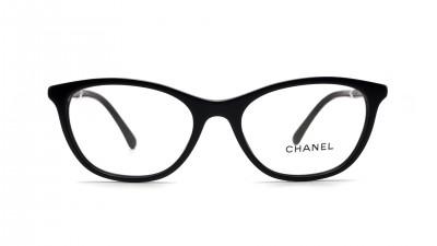 Chanel CH3377H C501 51-17 Noir