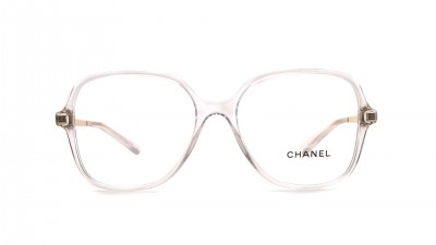Chanel CH3382 C660 54-16 Klar