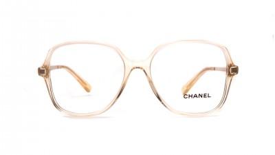 Chanel CH3382 C1649 54-16 Rose