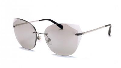Chanel CH4237 C124/6G 61-16 Silver 295,79 €