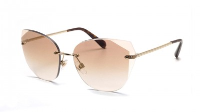 Chanel CH4237 C395/6H 61-16 Gold Gradient 354,95 €