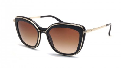 Chanel CH4238 C622/S5 53-19 Black Gradient 339,95 €