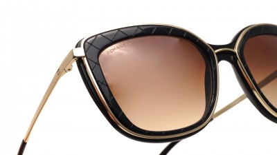 Chanel CH4238 C622/S5 53-19 Noir