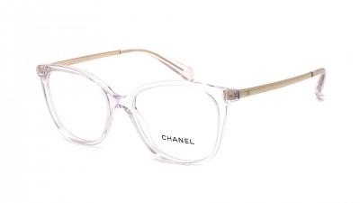 Chanel CH3383 C660 51-16 Klar Small