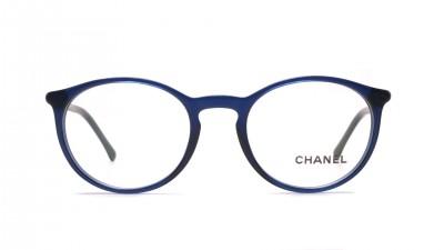 Chanel CH3372 C503 48-19 Bleu