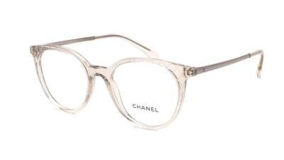 Chanel CH3378 C1534 50-19 Clear 217,42 €