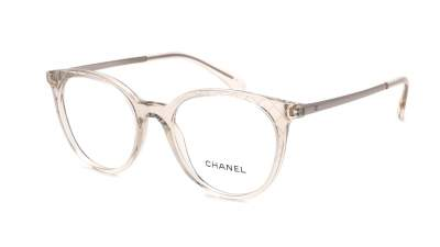 Chanel CH3378 C1534 50-19 Transparent 260,90 €