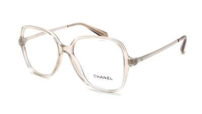 Chanel CH3382 C1534 54-16 Klar Medium