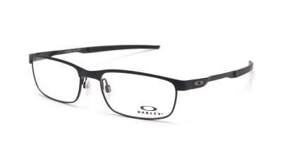 Oakley Steel plate Noir Mat OX3222 01 54-18