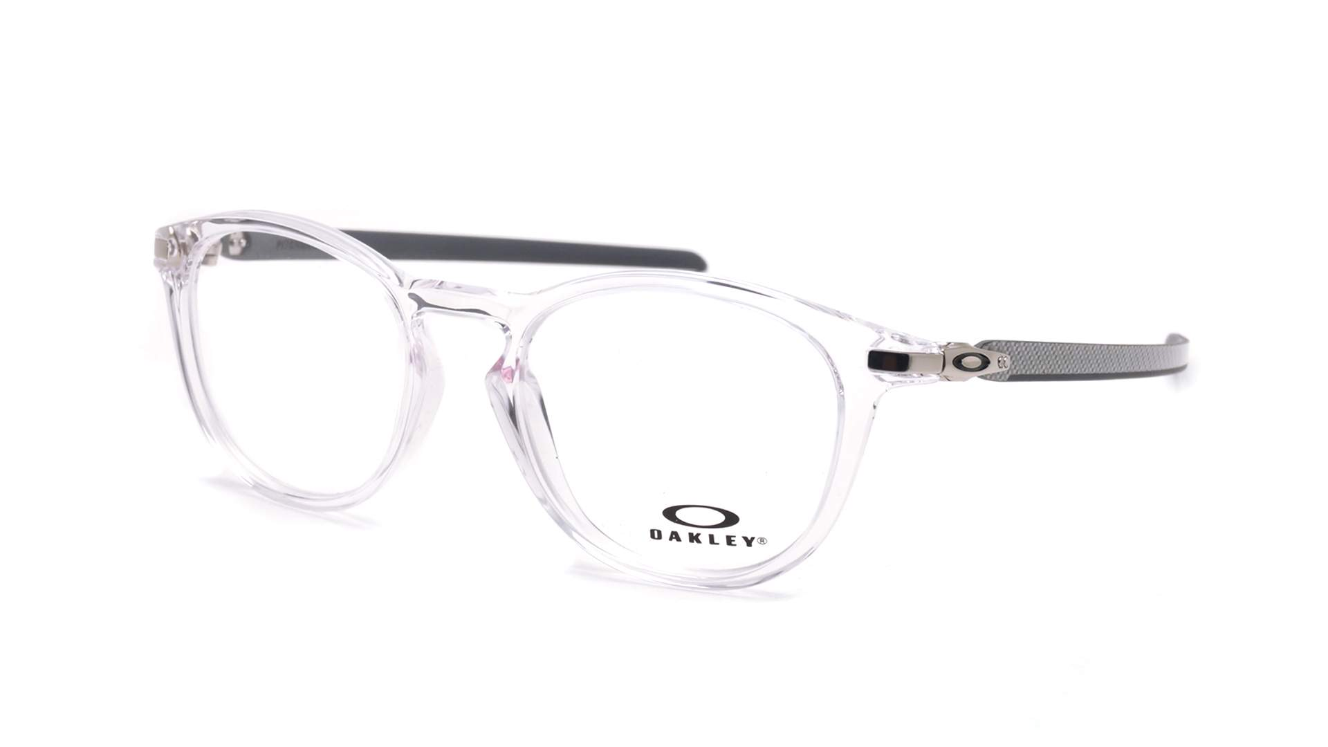 17b8d17369 Oakley Pitchman Transparent OX8149 03 50-19 | Visiofactory