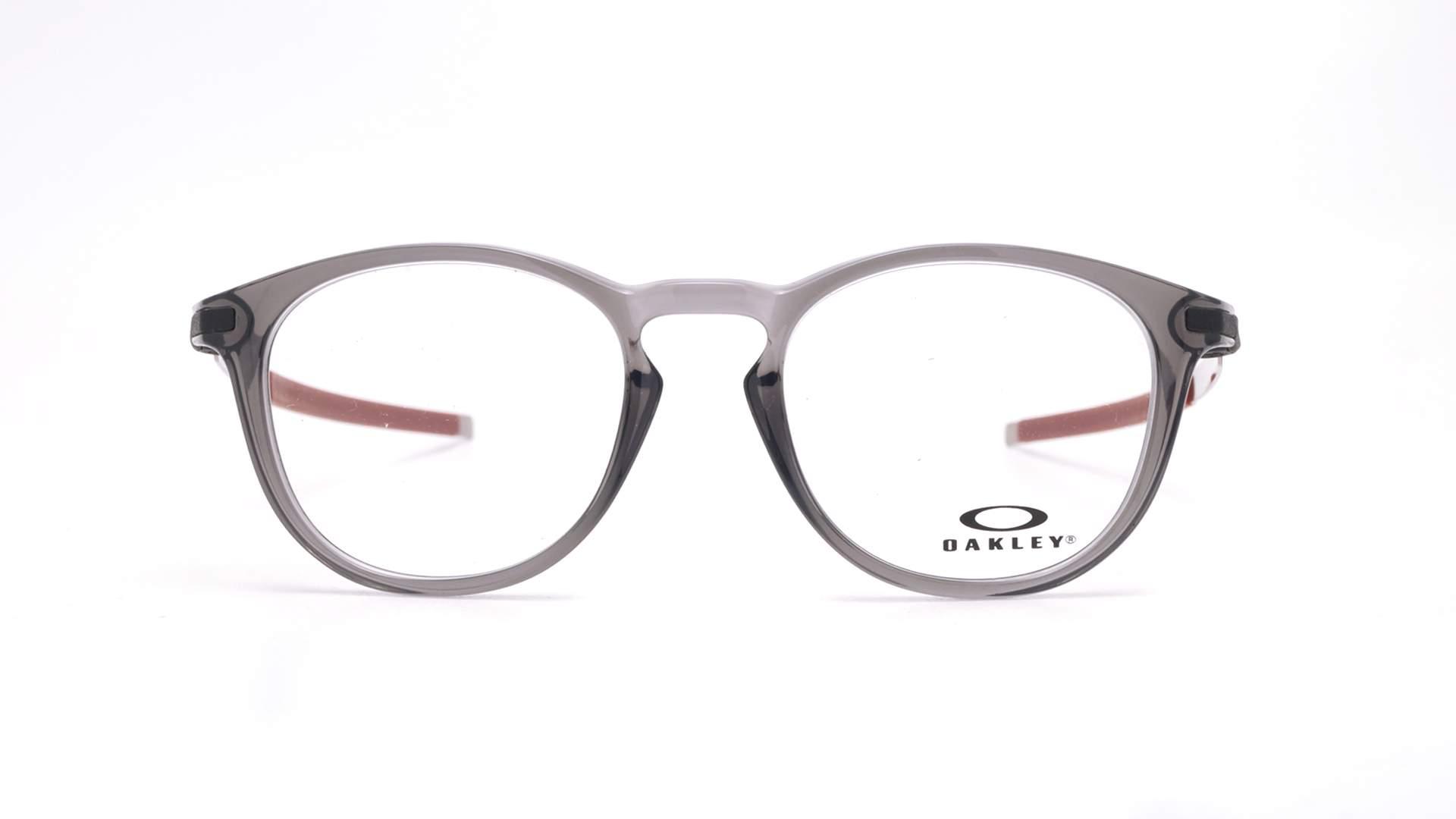 9ea94cb741 Eyeglasses Oakley Pitchman R Clear OX8105 02 50-19 Medium