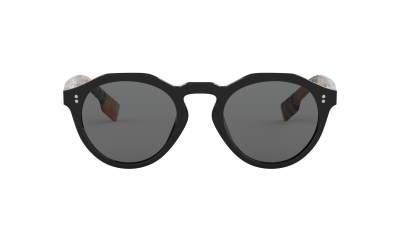 Burberry BE4280 377381 50-22 Noir Polarisés