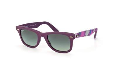 Ray-Ban Original Wayfarer Urban Camouflage Purple RB2140 6064/71 50-22 62,46 €