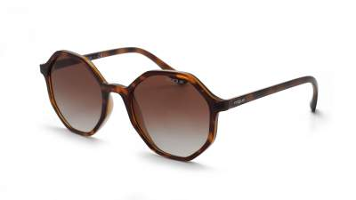Vogue Light and shine Tortoise Matte VO5222S 238613 52-20 71,90 €