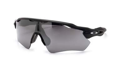 Oakley Radar Ev path Noir Mat OO9208 01