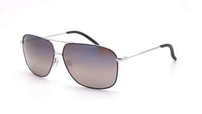 Maui Jim Kami Silber DBS778 06A 62-12 Polarisierte Gläser 252,78 €