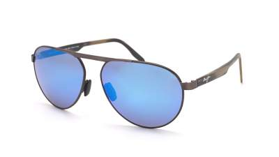 Maui Jim Swinging bridges Grau B787 02C 61-16 Polarisierte Gläser 227,98 €