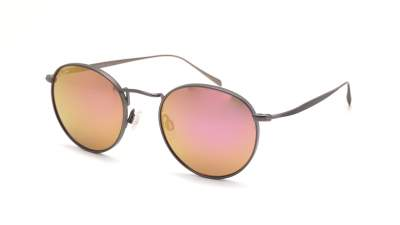 Maui Jim Nautilus Grau Matt P544 14 50-22 Polarisierte Gläser 252,78 €