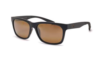 Maui Jim Boardwalk Black Matte H539 2M 56-17 Polarized 191,90 €