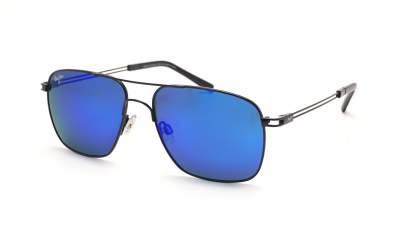 Maui Jim Haleiwa Schwarz B328 02 56-16 Polarisierte Gläser 252,78 €