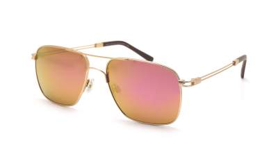Maui Jim Haleiwa Gold Matte P328 16A 56-16 Polarized 254,90 €