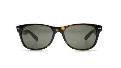 Ray-Ban New Wayfarer Havana RB2132 902L 55-18