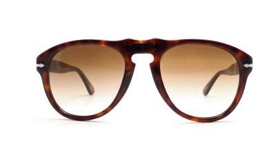 Persol PO0649 24 51 Havana Glasfarbe gradient Large