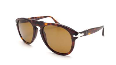 Persol PO0649 24 57 Havana Polarisiert Medium 138,73 €