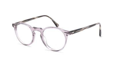 c320a5630e Oliver peoples Gregory peck Clear OV5186 1484 47-23 141