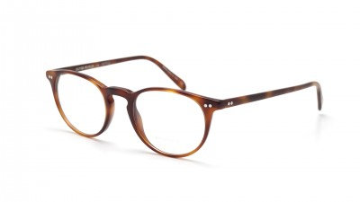 Oliver Peoples Riley Écaille OV5004 1007 47-20