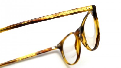 Oliver Peoples Riley Écaille OV5004 1016 47-20
