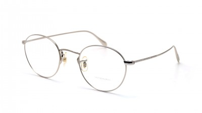 4871c8f5be Oliver Peoples Coleridge Silver OV1186 5036 47-22 250