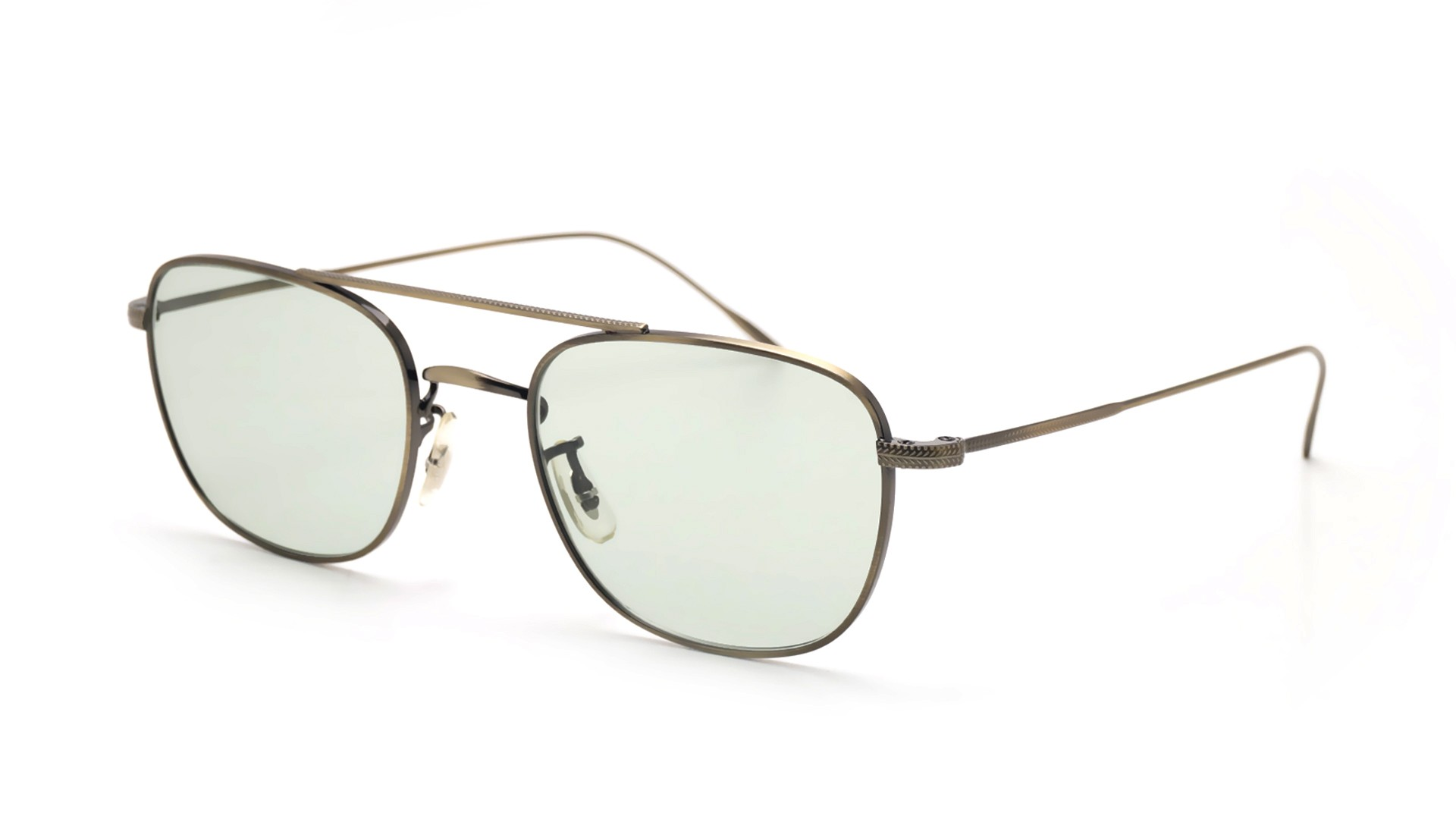46f00f0edf Sunglasses Oliver Peoples Kress Bronze OV1238 5284 49-19 Medium