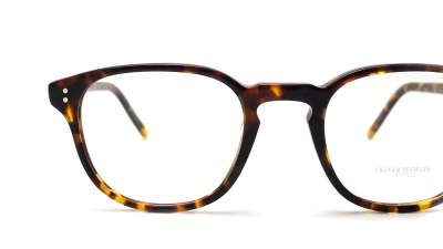 Oliver Peoples Fairmont Écaille OV5219 1654 47-21